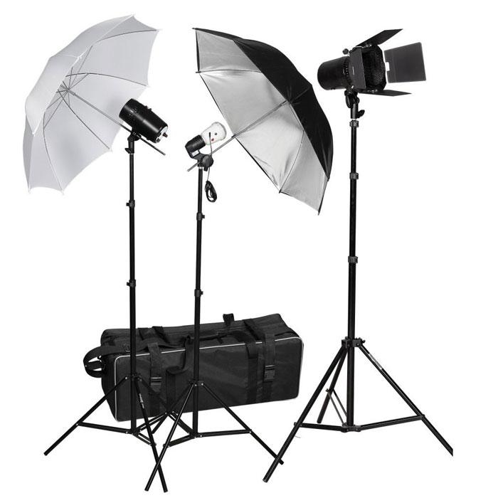 фотовспышки для фотостудии информация