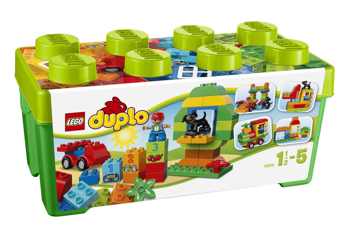конструктор lego duplo купить