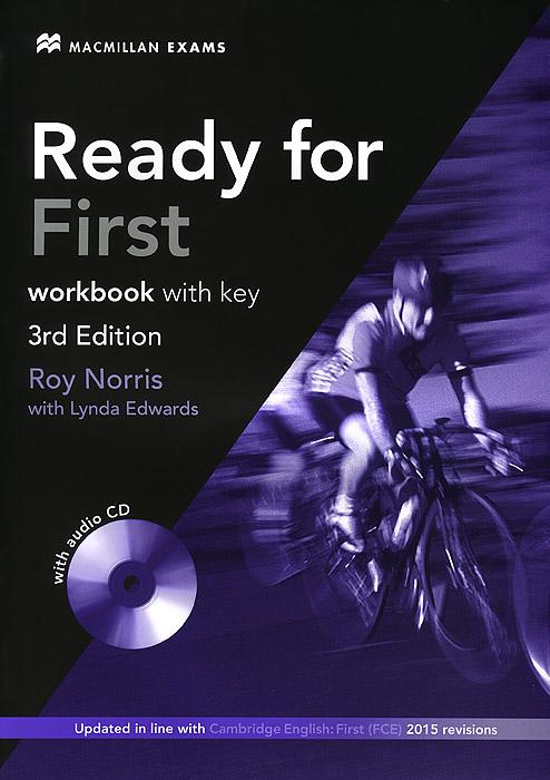 Laser Fce Workbook With Key Книгу