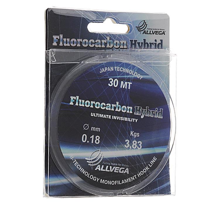 флюрокарбон 1мм