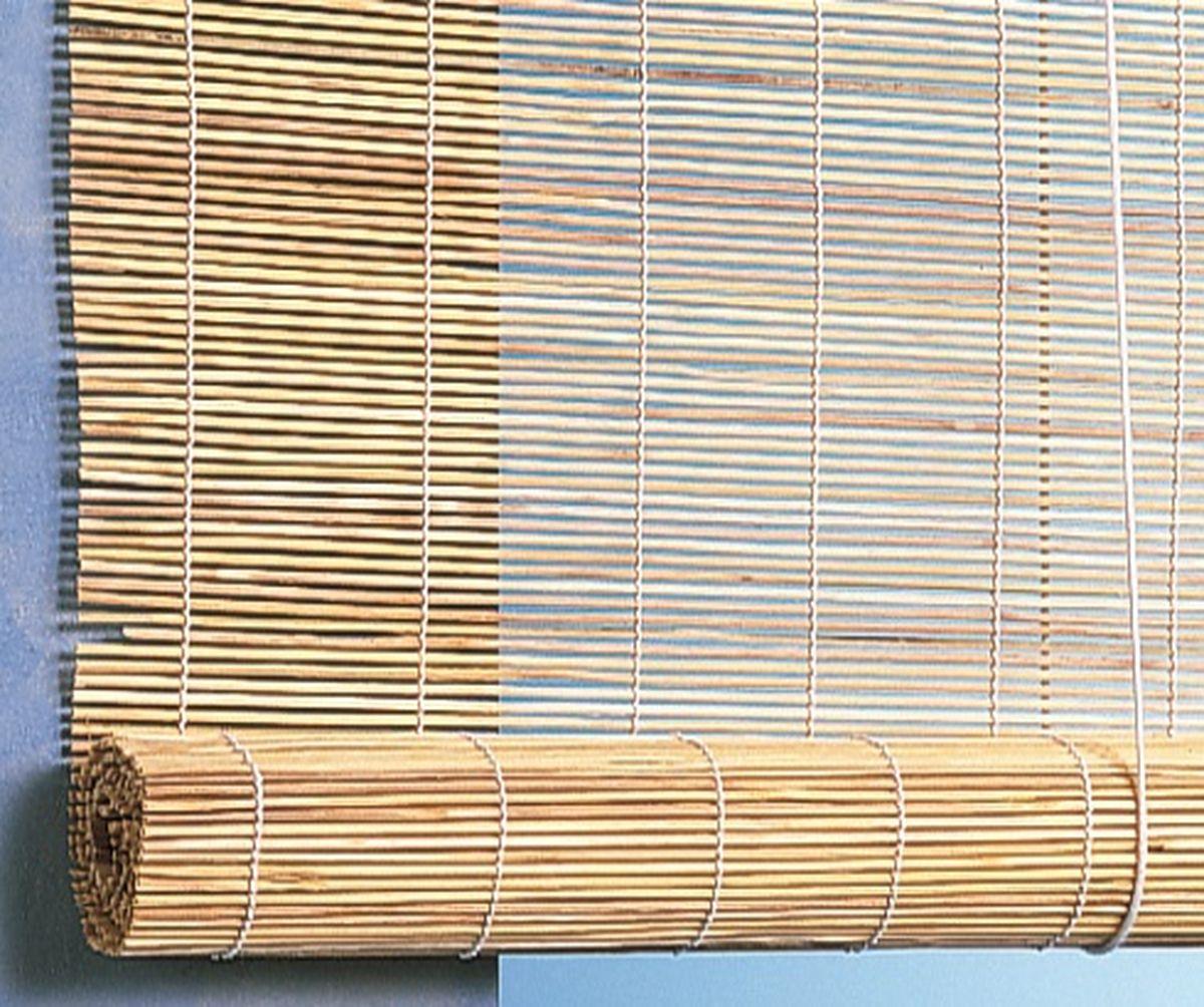 шторы бамбук купить