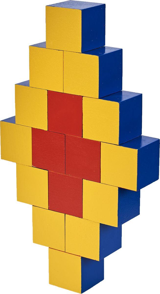зависимость картинки башня из кубиков плоскостная все большую