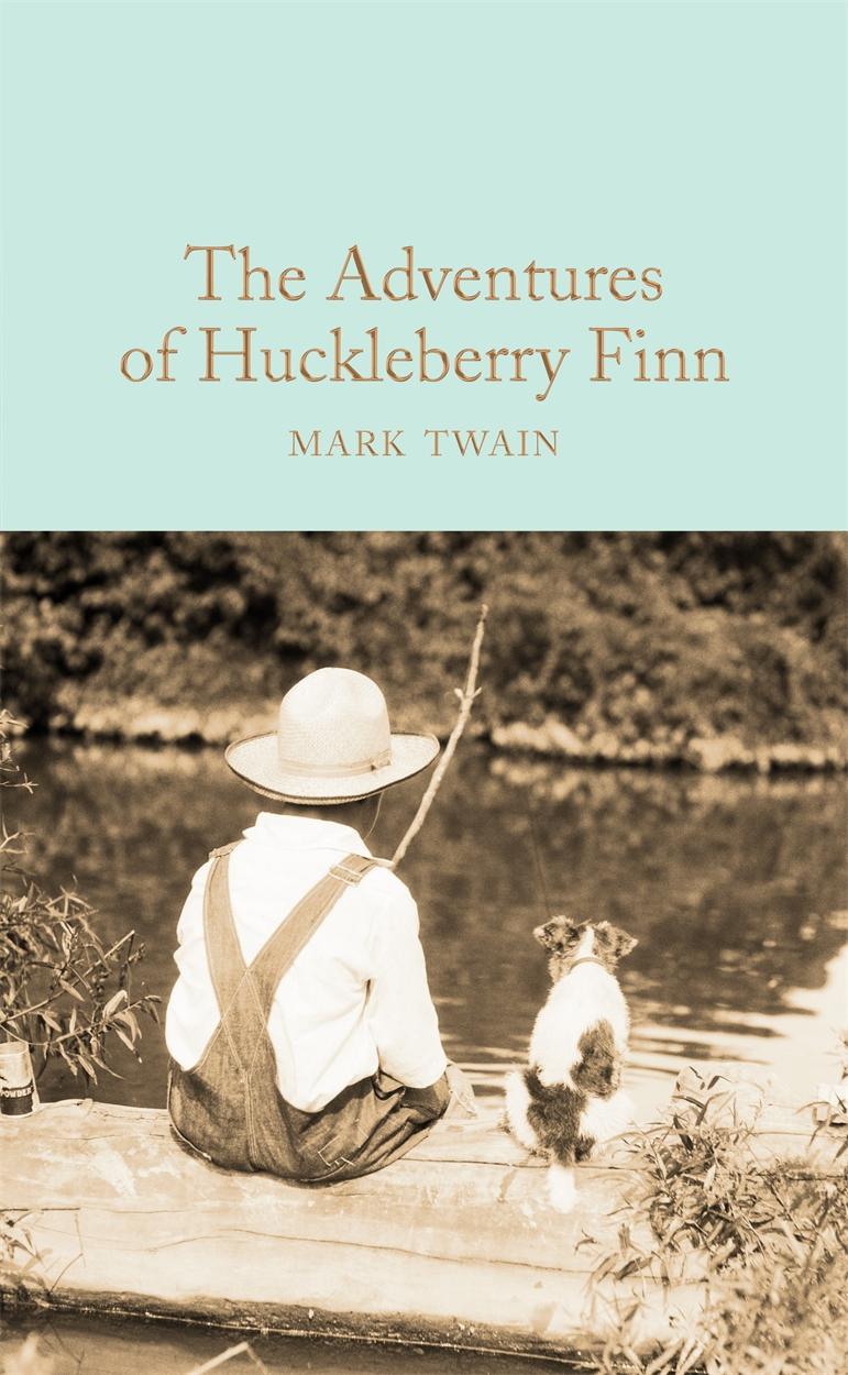 the adventures of huckleberry finn - HD771×1250