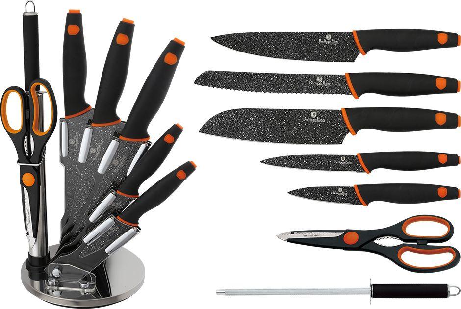Набор нетупящихся ножей Berlinger Haus в Нурлате