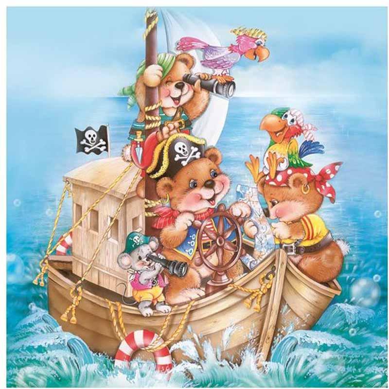 Картинки веселые кораблики, владимира открытки