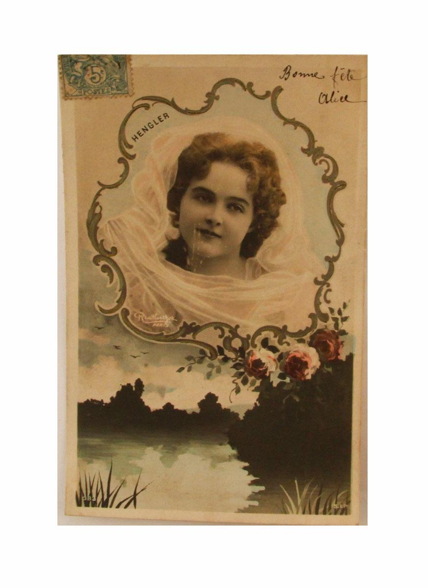 Стоимость открыток начало 20 века, индийские