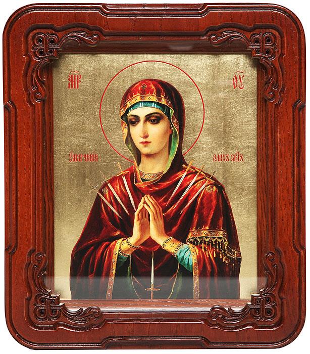 икона богородица умягчение злых сердец фото третьем кадре