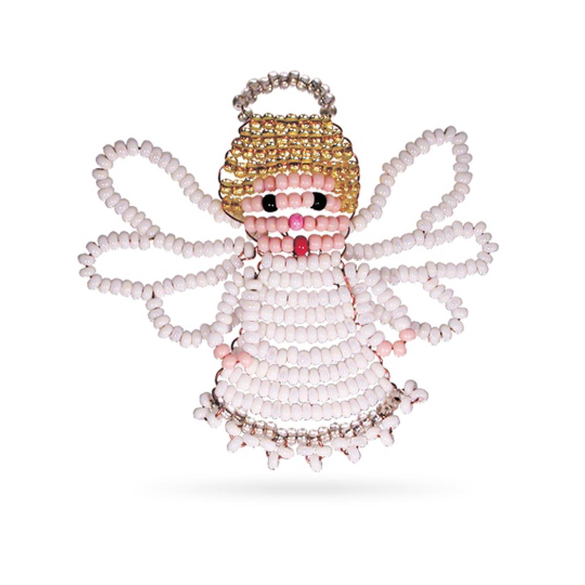 Ангелы из жемчуга 91
