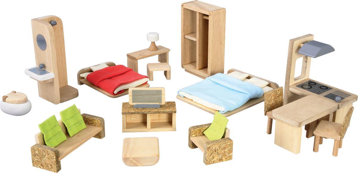 Как сделать для куклы мебель поэтапно
