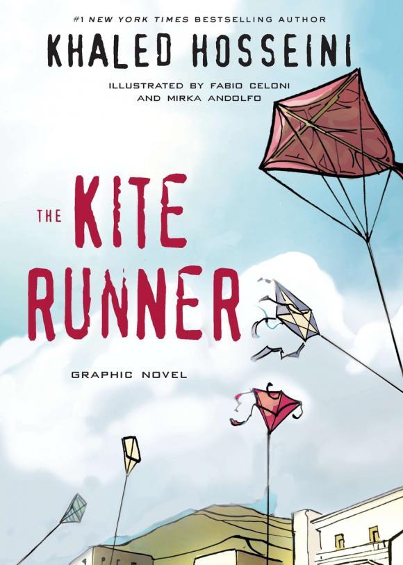 khaled hosseini s the kite runner
