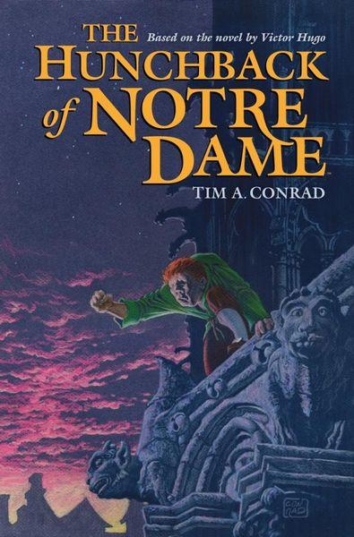 Essay On Hunchback Of Notre Dame