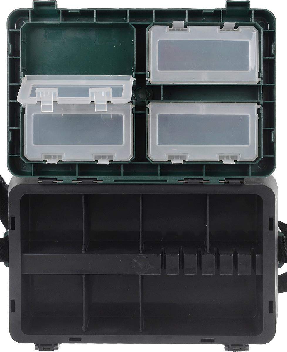 озон ящик для рыбалки