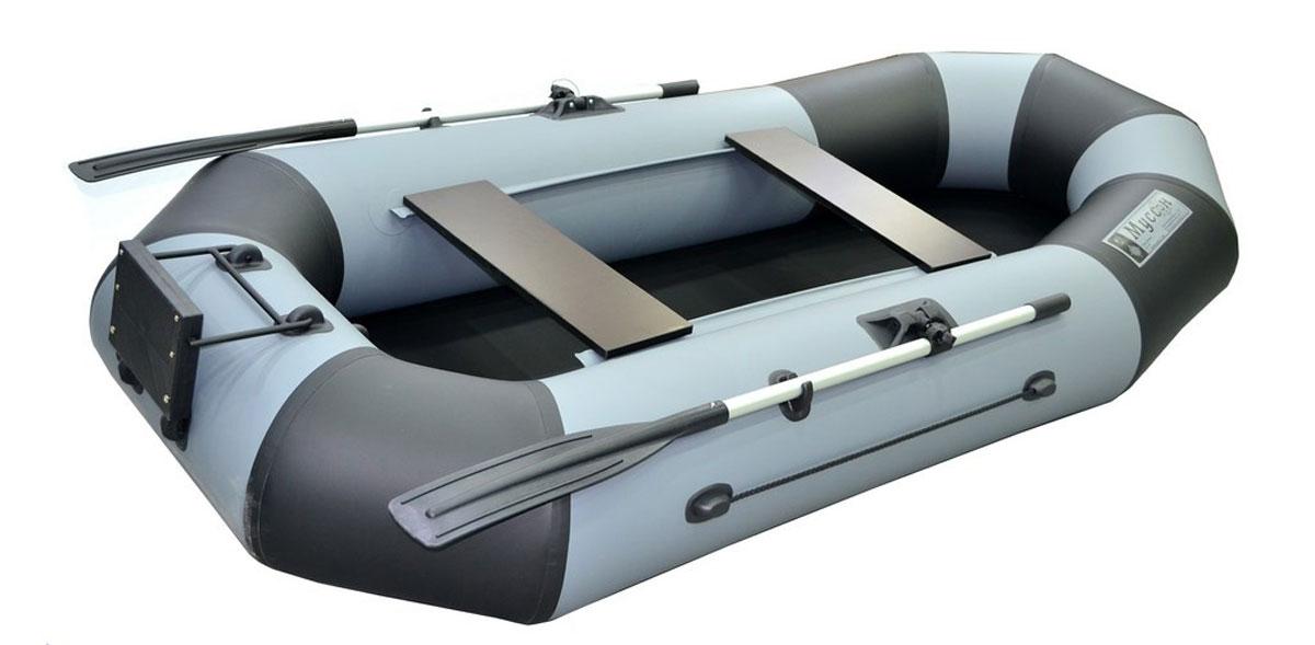 купить лодку муссон 190