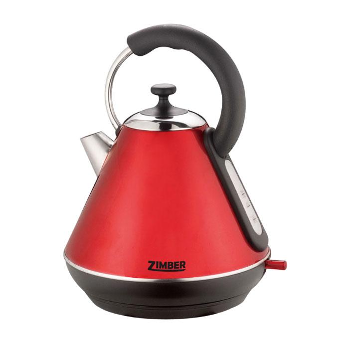 Как сделать чайник электрический в