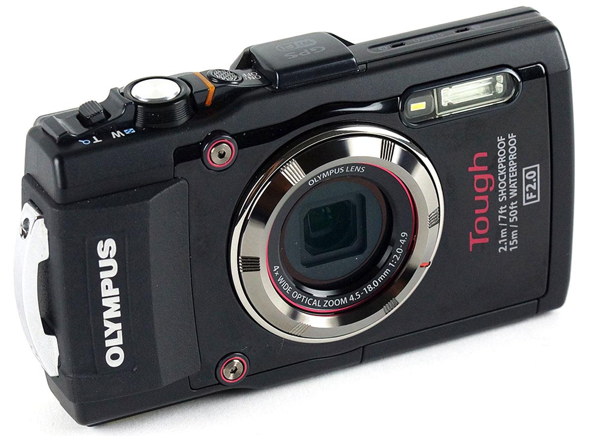 узнали лучший компактный защищенный фотоаппарат декоративной капусты