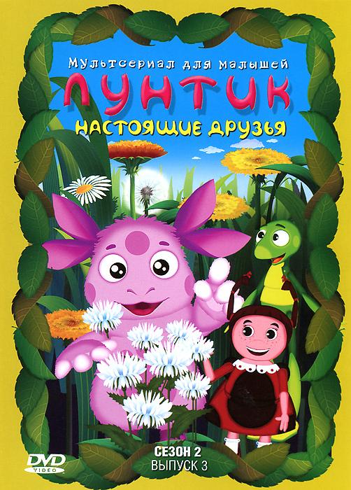 «Лунтик Последний Сезон Смотреть» / 2004